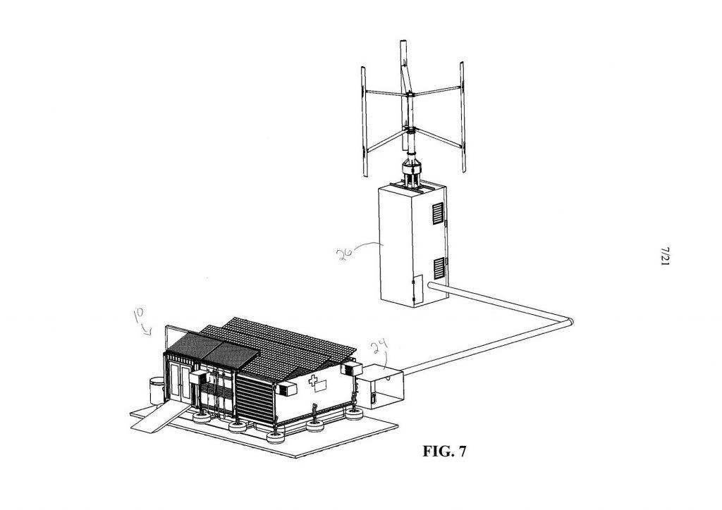 box-with-turbine
